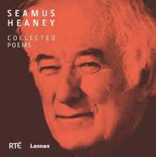Seis poemas de Seamus Heaney